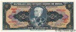2 Cruzeiros BRÉSIL  1958 P.157 pr.NEUF