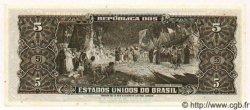 5 Cruzeiros BRÉSIL  1968 P.176d pr.NEUF