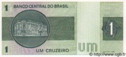 1 Cruzeiro BRÉSIL  1981 P.191A NEUF