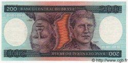 200 Cruzeiros BRÉSIL  1981 P.199 NEUF