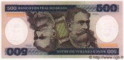 500 Cruzeiros BRÉSIL  1981 P.200 NEUF