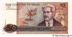 50 Cruzados BRÉSIL  1986 P.210 NEUF