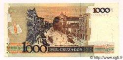 1000 Cruzados BRÉSIL  1988 P.213b NEUF