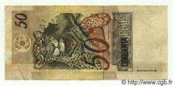 50 Reais BRÉSIL  1994 P.246b TTB