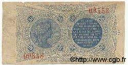 50 Centesimi ITALIE  1874 P.001 pr.TTB
