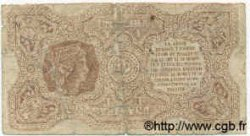 1 Lire ITALIE  1874 P.002 B+