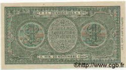 1 Lire ITALIE  1944 P.029a NEUF
