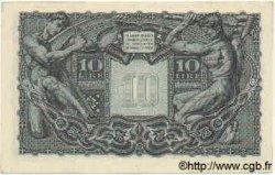 10 Lires ITALIE  1944 P.032b SPL