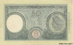 50 Lires ITALIE  1943 P.065 TTB