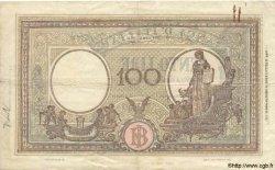 100 Lires ITALIE  1944 P.067a TB à TTB