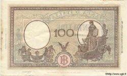 100 Lires ITALIE  1944 P.067a TTB+ à SUP