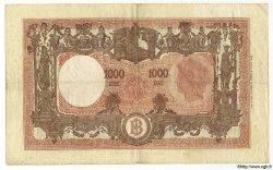 1000 Lires ITALIE  1946 P.072c pr.TTB