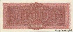 100 Lire ITALIE  1944 P.075 pr.NEUF