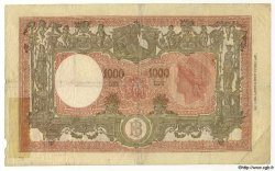 1000 Lires ITALIE  1948 P.081a TB