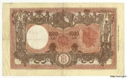 1000 Lires ITALIE  1948 P.081a TTB