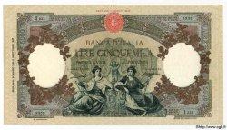 5000 Lire ITALIE  1955 P.085c TTB+