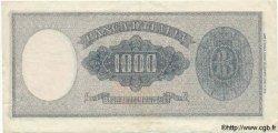 1000 Lires ITALIE  1948 P.088a TTB+