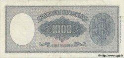 1000 Lires ITALIE  1949 P.088b TTB