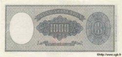 1000 Lires ITALIE  1959 P.088c SPL