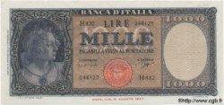 1000 Lires ITALIE  1961 P.088d SPL+