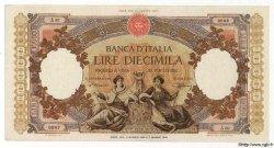 10000 Lires ITALIE  1948 P.089a TTB