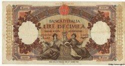 10000 Lire ITALIE  1958 P.089c TTB