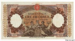 10000 Lires ITALIE  1958 P.089c TTB+