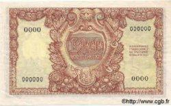 100 Lire ITALIE  1951 P.092bs SUP