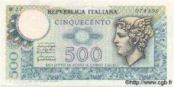 500 Lires ITALIE  1976 P.095 SUP