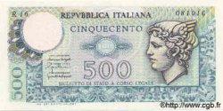 500 Lires ITALIE  1976 P.095 SPL+