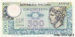 500 Lires ITALIE  1976 P.095 NEUF