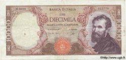 10000 Lires ITALIE  1962 P.097a TTB