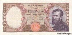 10000 Lires ITALIE  1970 P.097d TTB+ à SUP