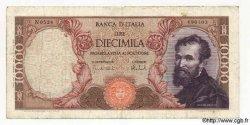 10000 Lire ITALIE  1973 P.097e TB