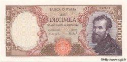 10000 Lires ITALIE  1973 P.097e pr.NEUF