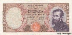 10000 Lire ITALIE  1973 P.097e TTB
