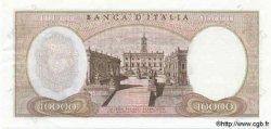 10000 Lires ITALIE  1962 P.097e pr.NEUF
