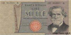 1000 Lires ITALIE  1980 P.101e TTB+