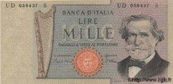 1000 Lire ITALIE  1981 P.101e SPL+