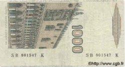 1000 Lires ITALIE  1982 P.109a TTB