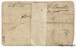 50 Lires ITALIE  1796 PS.142 pr.TB