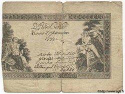 100 Lires ITALIE  1799 PS.152 B