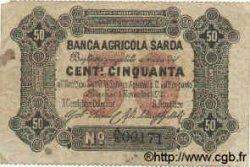 50 Centesimi ITALIE  1872 PS.181 TB à TTB