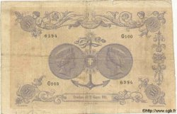 50 Lires ITALIE  1895 PS.223 TB