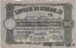 50 Centesimi ITALIE  1868 PS.361b TTB+