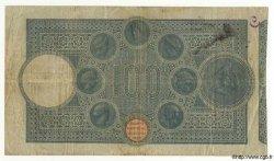 100 Lires ITALIE  1896 PS.453a TB à TTB