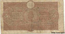 50 Lires ITALIE  1874 PS.472 TB