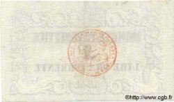 1 Lire ITALIE  1848 PS.516 TTB