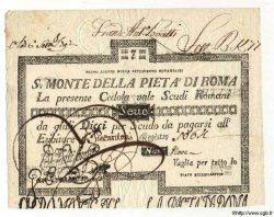 7 Scudi ITALIE  1796 PS.103 SUP+