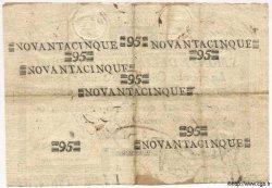 95 Scudi ITALIE  1797 PS.155 TB+